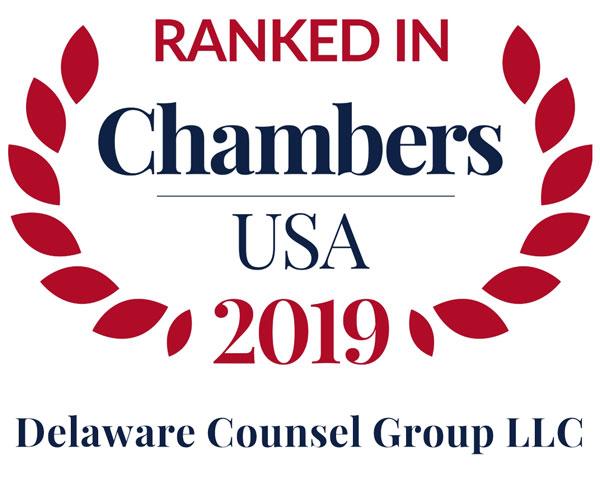 USA Chambers 2018